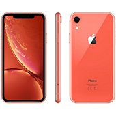 Smartphone Apple iPhone XR Corail 128 Go