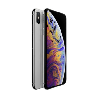 Location SMARTPHONE APPLE IPHONE XS MAX ARGENT 64 GO