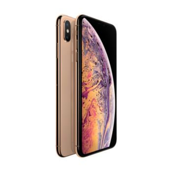 Apple iPhone Xs Max Or 256 Go 				 			 			 			 				reconditionné