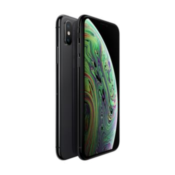 Apple iPhone Xs Gris Sidéral 64 Go