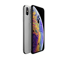 Smartphone Apple iPhone Xs Argent 64 Go