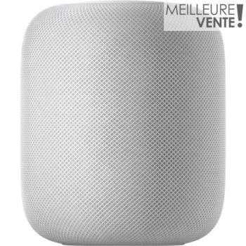 Apple HomePod Blanc