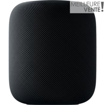 Apple HomePod Noir