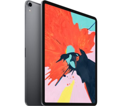 Tablette Apple Ipad Pro 12.9 64Go Gris Sidéral
