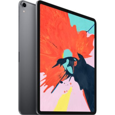 Location Tablette Apple Ipad Pro 12.9 256Go Gris Sidéral