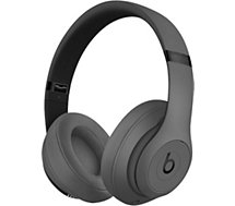 Casque Beats  Studio3 Wireless Gris