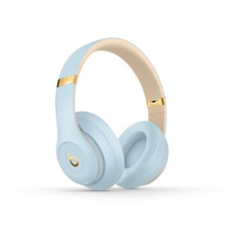 Beats Studio3 Wireless Bleu Cristal