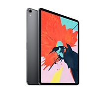 Tablette Apple Ipad  Pro 12.9 Cell 1To Gris