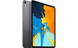 Tablette Apple Ipad Pro 11 64Go Gris Sidéral