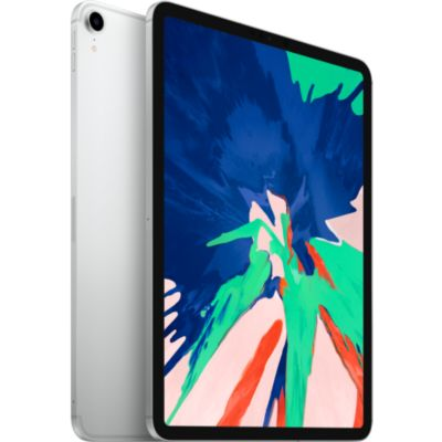 Location TABLETTE APPLE IPAD PRO 11 CELL 256GO ARGENT