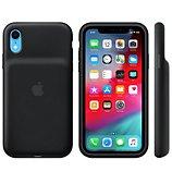 Coque avec batterie Apple  iPhone Xr Batterie intégrée noir