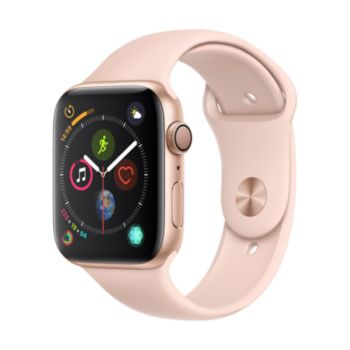 Apple Watch 44MM Alu Or / Rose Series 4