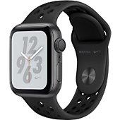 Montre connectée Apple Watch Nike+ 44MM Alu Gris/Noir Anth Series 4