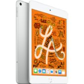 Tablette Apple Ipad Mini 7.9'' 64Go Cell Argent