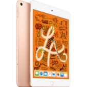 Tablette Apple Ipad Mini 7.9'' 64Go Cell Or