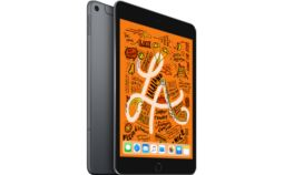 Tablette Apple Ipad Mini 7.9'' 256Go Cell Gris Sidéral