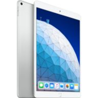 Tablette Apple Ipad Air 10.5'' 64Go Argent