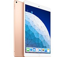 Tablette Apple Ipad  Air 10.5'' 64Go Cell Or