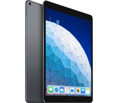 Tablette Apple Ipad Air 10.5 256Go Cel Gris sidéral