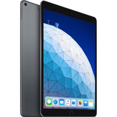 Location Tablette Apple Ipad Air 10.5 256Go Cell Gris sidéral
