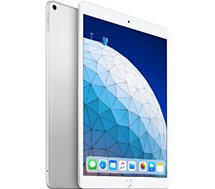 Tablette Apple Ipad  Air 10.5'' 256Go Cell Argent