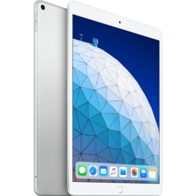 Location Tablette Apple Ipad Air 10.5'' 256Go Cell Argent