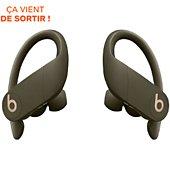Ecouteurs Beats Powerbeats Pro Vert