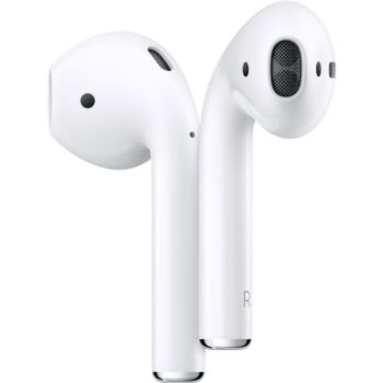 Apple AirPods 2 + boitier de charge