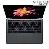 Ordinateur Apple Macbook Pro 13 Touch Bar I5 256 Gris Sidéral