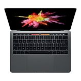 Ordinateur Apple Macbook  Pro 13 Touch Bar I5 256 Gris Sidéral