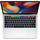Ordinateur Apple Macbook Pro 13 Touch Bar I5 256 Argent