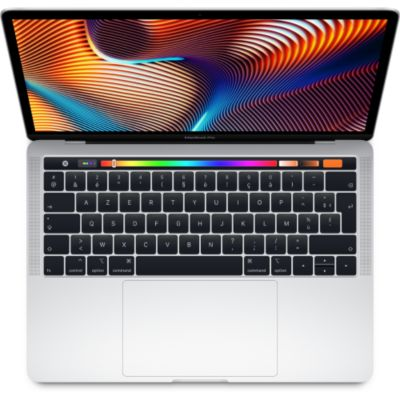 Location Ordinateur Apple Macbook Pro New 13 Touch Bar I5 256 Argent