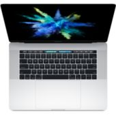 Ordinateur Apple Macbook Pro 15 Touch Bar I7 256 Argent