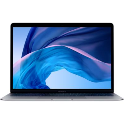 Location Ordinateur Apple Macbook AIR New i5 128Go Gris sidéral