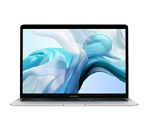Ordinateur Apple Macbook  AIR i5 256Go Argent