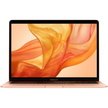 Macbook AIR i5 128Go Or