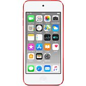 Lecteur MP4 Apple Ipod Touch 32 Go PRODUCT(RED)