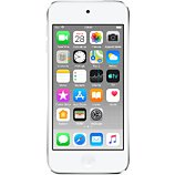 Lecteur MP4 Apple Ipod  Touch 128GB Argent