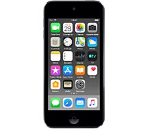 Lecteur MP4 Apple Ipod  Touch 128GB Gris Sidéral
