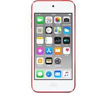Lecteur MP4 Apple Ipod  Touch 128GB PRODUCT(RED)