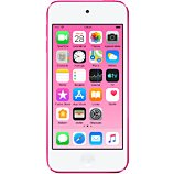 Lecteur MP4 Apple Ipod Touch 256GB Rose