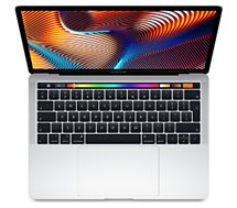 Ordinateur Apple Macbook  Pro 13 Touch Bar I5 1.4 128 Argent