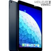 Tablette Apple Ipad 10.2 32Go Gris Sidéral