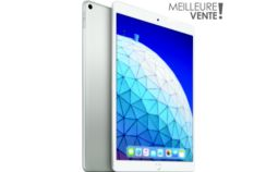 Tablette Apple Ipad 10.2 32Go Argent