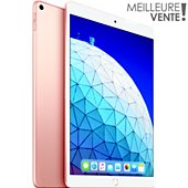 Tablette Apple Ipad 10.2 32Go Or
