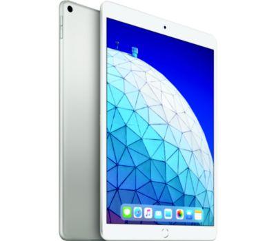 Tablette Apple Ipad 10.2 128Go Argent