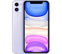 Smartphone Apple  iPhone 11 Mauve 64 Go