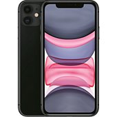 Smartphone Apple iPhone 11 Noir 128Go
