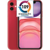 Smartphone Apple iPhone 11 Product Red 128 Go