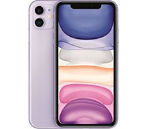 Smartphone Apple  iPhone 11 Mauve 128Go
